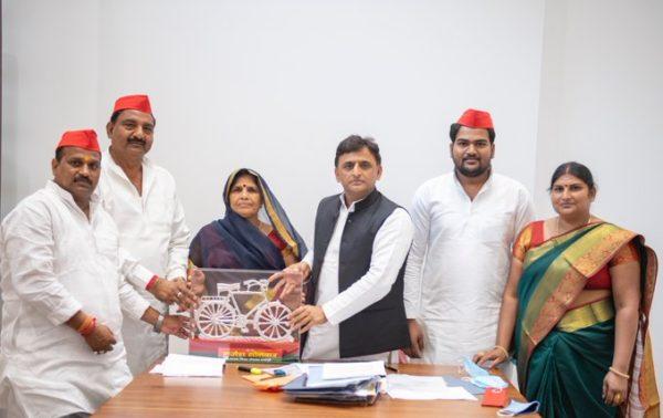 In Uttar Pradesh, Akhilesh Yadav emerges as main challenger to BJP now