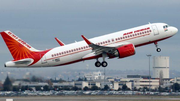 Air India to resume service to Mumbai