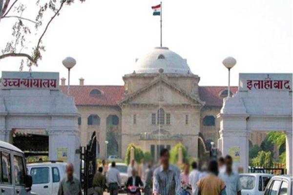 Allahabad High Court stays Uttar Pradesh government's regularisation scheme for illegal constructions