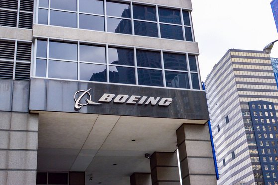 Boeing forecasts challenging near-term aerospace market with resilience in long term