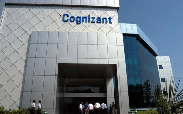 Cognizant to acquire Bright Wolf