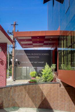 International Business School of Washington ties up with Apple