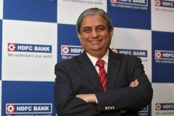 Your jobs, increments, bonuses are secure: Aditya Puri to HDFC Bank employees