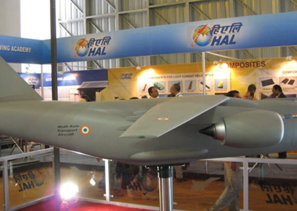 Tech Mahindra bags Rs 400 crore contract from HAL