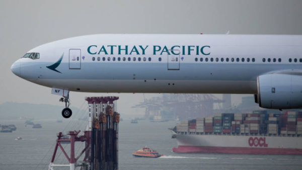 Cathay Pacific to cut 6,000 jobs, axe Cathay Dragon brand: SCMP