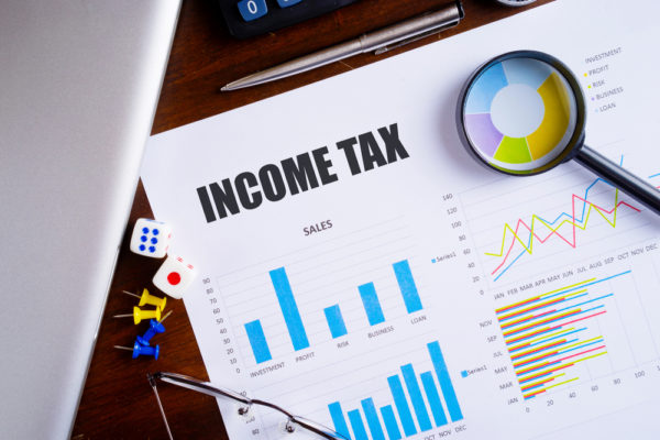 Income Tax refunds of Rs 1.27 trillion issued so far this fiscal:  Finance Ministry