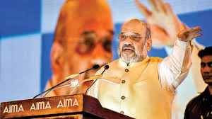 Amit Shah to hold BJP organisational meetings during two-day West Bengal visit