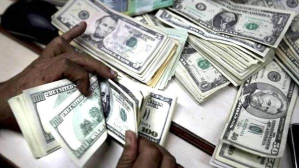 India's forex reserves rise by over $5 billion