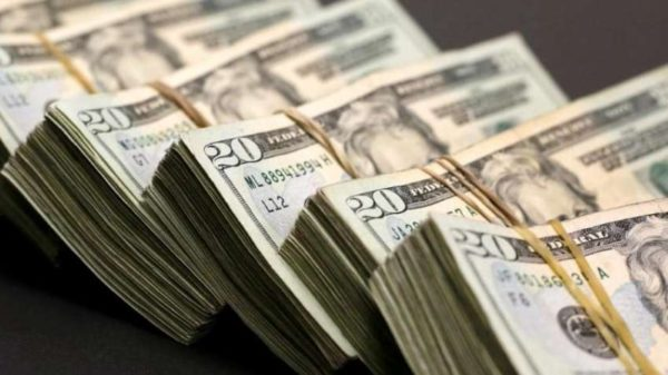 India's forex reserves decline by over $3 billion