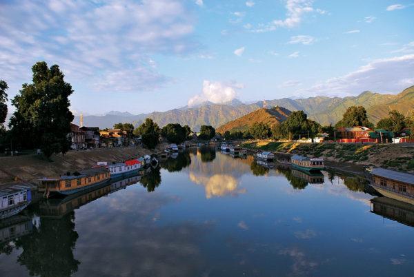 Kashmiri Pandit organisations welcome new land laws in Jammu & Kashmir