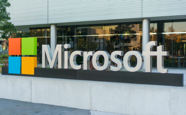 Rising Cloud business helps Microsoft log $37.2 billion in sales
