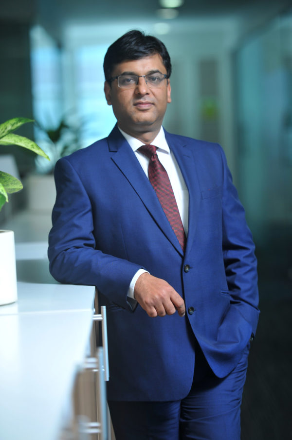 Volkswagen appoints Ashish Gupta as Brand Director for India operations