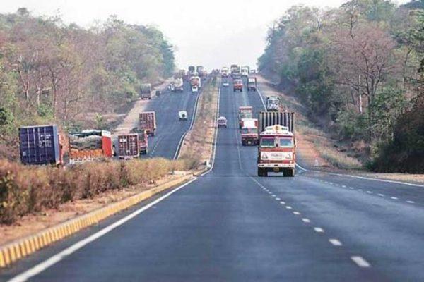 Nitin Gadkari to lay foundation stones of 9 NH projects in Tripura tomorrow
