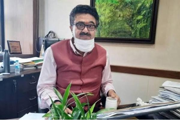 Navneet Sehgal to head Uttar Pradesh Information Department