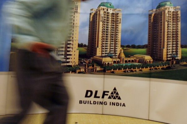 DLF's net profit dips 48% at Rs 232.14 crore in Q2 FY21