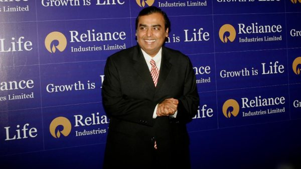 Reliance raises Rs 7,350 crore from GIC, TPG through retail unit stake sale