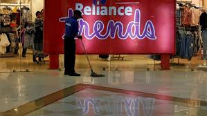 ADIA to invest Rs 5,512 crore in Reliance Retail