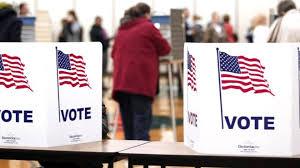 Iran, Russia have US voter information: FBI