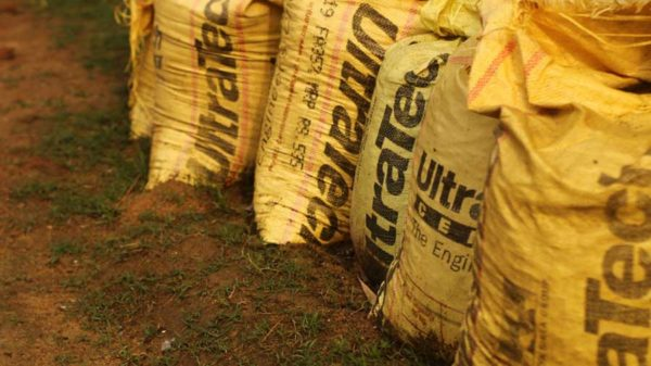 UltraTech Cement's profit jumps over two-fold to Rs 1,235 crore in Q2 FY21