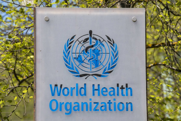 WHO urges nations to plan efficient roll out of Covid vax