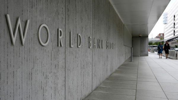 India's GDP expected to contract by 9.6 per cent this fiscal: World Bank