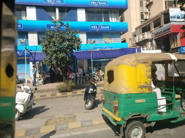 Yes Bank logs net profit of Rs 129 crore in July-September quarter