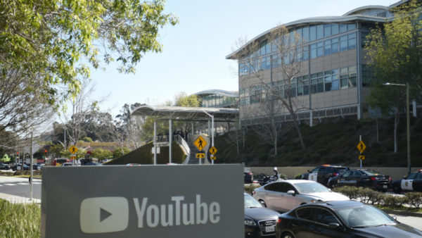 YouTube generates $5 billion in advertising revenue for Google in Q3