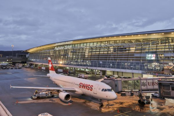 Key pact inked to allow Swiss developer to begin work on Jewar airport project
