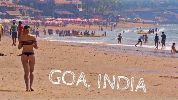 Goa to develop a parallel city on lines of Mumbai's Navi Mumbai township