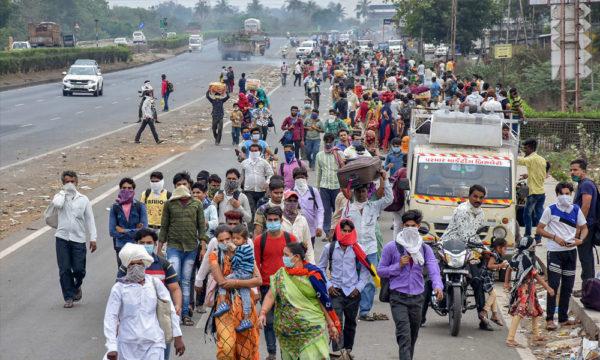 Telangana to make registration of migrant workers compulsory