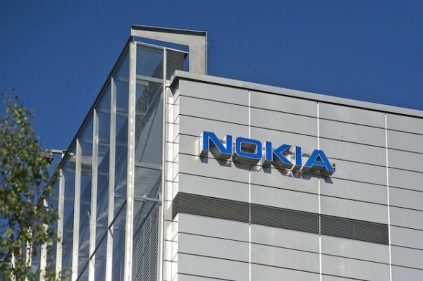 Nokia announces its new strategy, changes to operating model and group leadership team