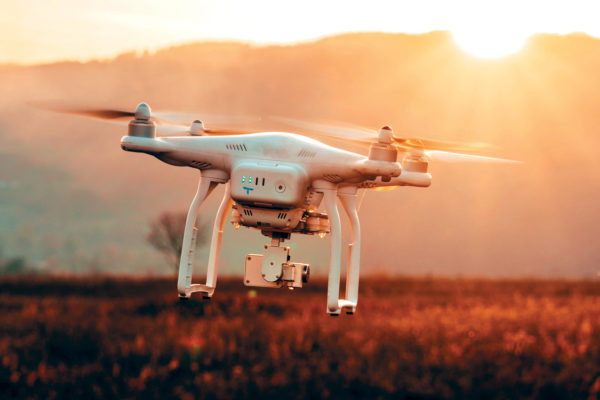 NTPC allowed to use drones at select plants