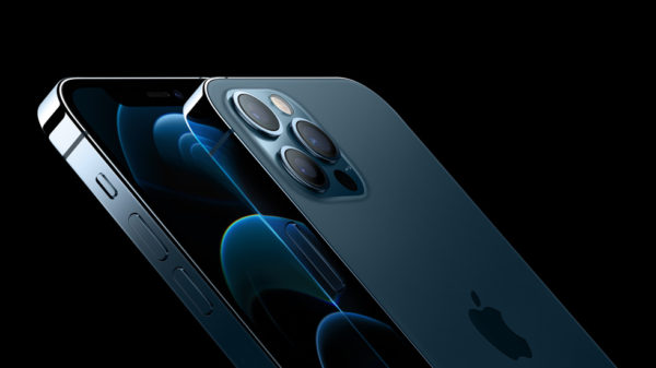 Apple launches iPhone 12 Pro and iPhone 12 Pro Max with 5G; to be available in India from October 30