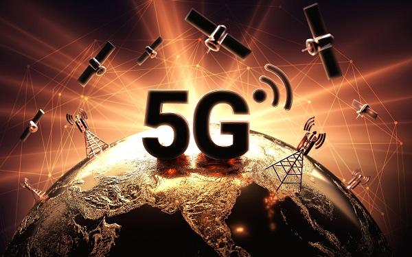 Ericsson estimates $31 trillion 5G consumer market by 2030