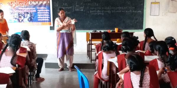 2 lakh private school students in Aandhra Pradesh shift to government schools