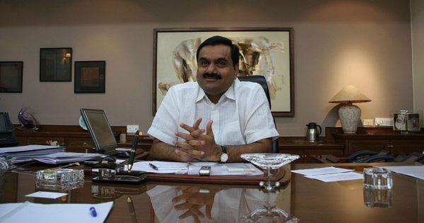Adani Enterprises' Q2 consolidated net profit at Rs 436 crore