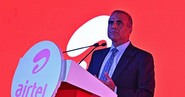Tariff hike needed as current rates 'unsustainable', says Airtel