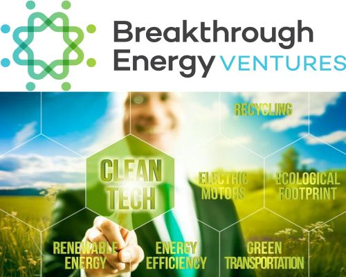 Reliance Industries to invest up to $50 million in Breakthrough Energy