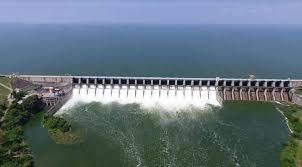Jayakwadi dam water released for irrigation