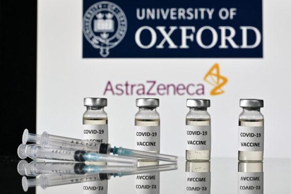 AstraZeneca manufacturing error clouds COVID-19 vaccine study results