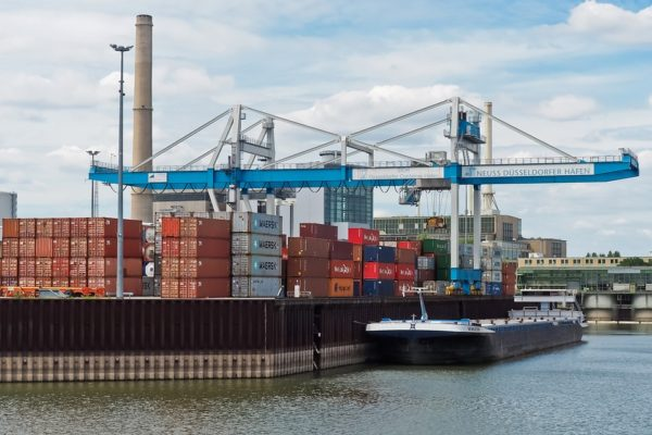 Cargo movement issues likely to stay as supply chains resume: ADB