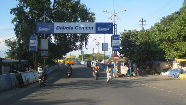 Dalmia Bharat Q2 net profit rises over six-folds to Rs 232 crore