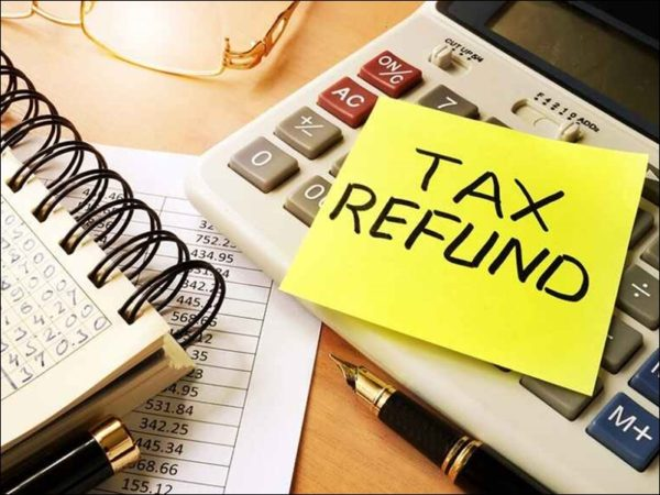 Direct tax refunds of nearly Rs 1.37 lakh crore issued in FY21