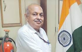 ED Director Sanjay Kumar Mishra's tenure extended by one year
