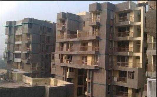 Delhi government to construct 89,400 flats for EWS, slum dwellers by 2025
