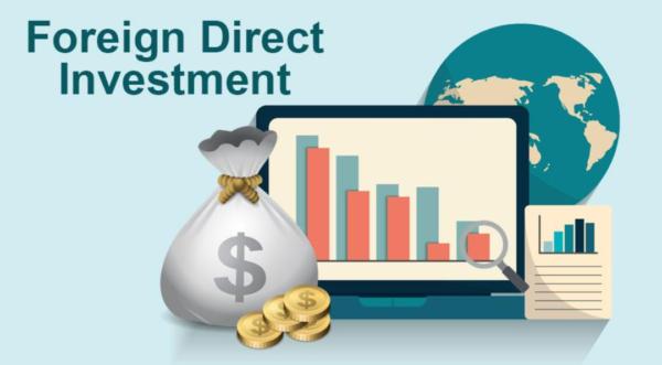April-September FDI inflow at $30 billion; Mauritius, Singapore top sources