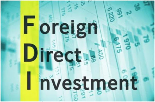 Total FDI inflow during Q2 FY21 stands at $28.1 billion