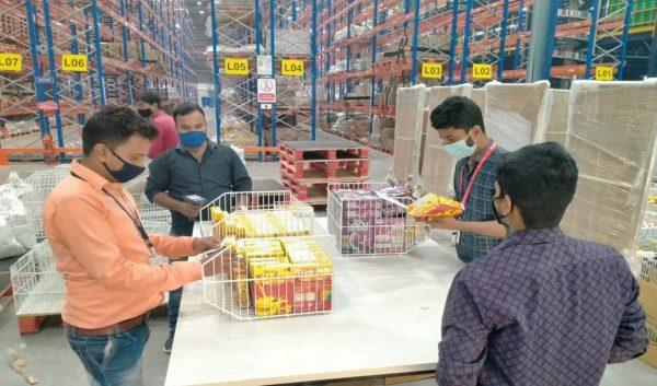 Flipkart opens first grocery centre in Uttar Pradesh