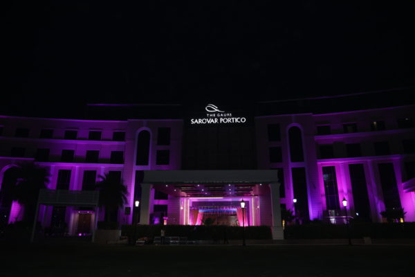 Greater Noida West gets it first hotel-The Gaurs Sarovar Portico