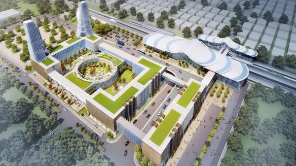 Lucknow's Gomti Nagar railway station new design approved: RLDA